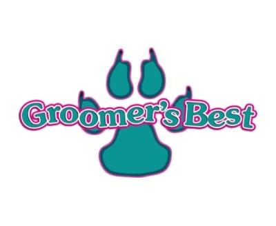 Shop Groomers Best logo