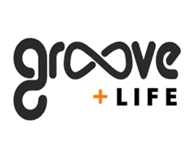 Shop Groove Life  logo