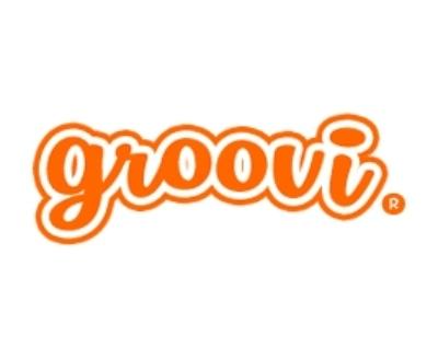 Shop Groovi logo