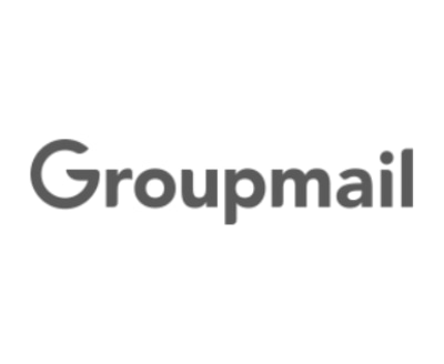 Shop GroupMail logo