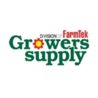 Shop Growers Supply logo