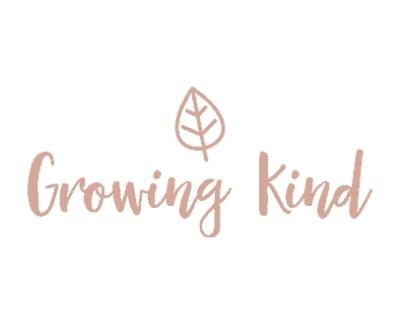 Shop Growing Kind logo