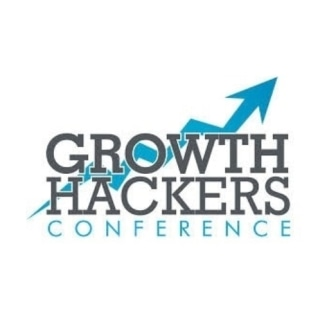 Shop Growth Hackers Conference logo