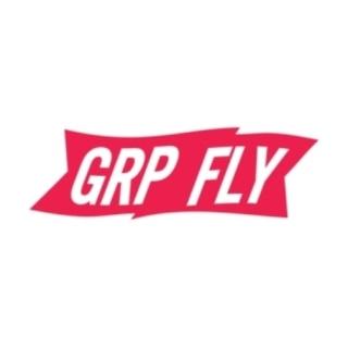 Shop GRP Fly logo