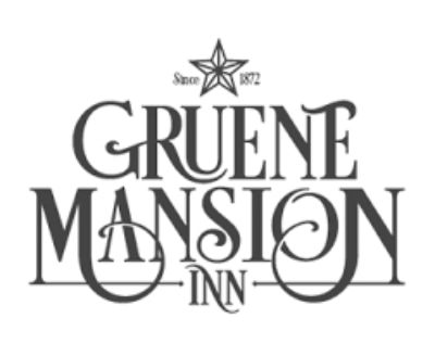 Shop Gruene Mansion Inn logo
