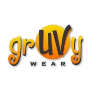 Shop GruvyWear logo