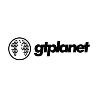 Shop GTPlanet logo