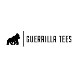 Shop Guerrilla Tees logo