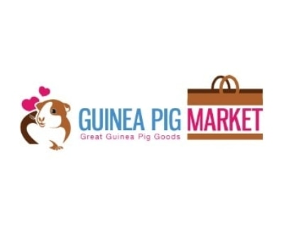 Shop Guinea Pig Market logo