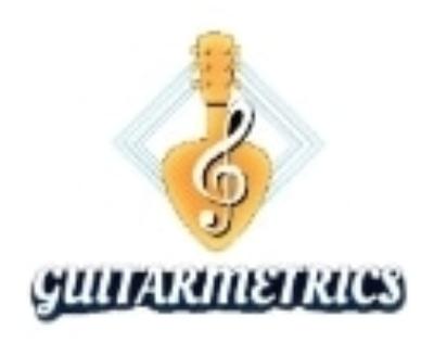 Shop Guitarmetrics logo