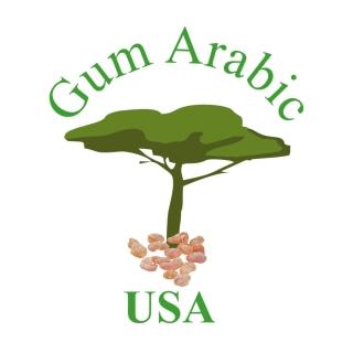 Shop Gum Arabic USA logo