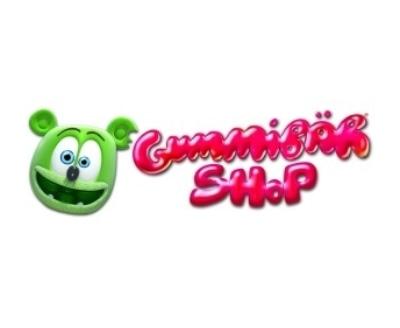 Shop Gummibär Shop logo