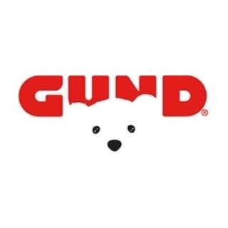 Shop Gund logo