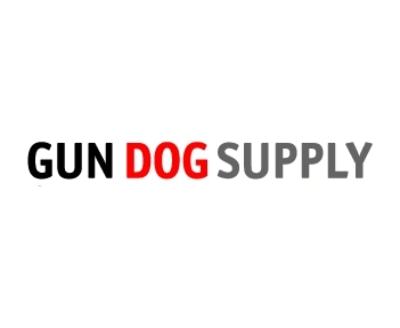 Shop Gun Dog Supply logo