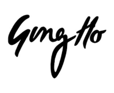 Shop Gung Ho Design logo