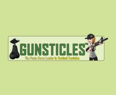 Shop Gunsticles logo