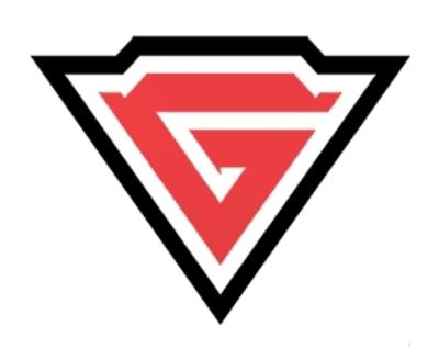 Shop Gym Super Heroes logo
