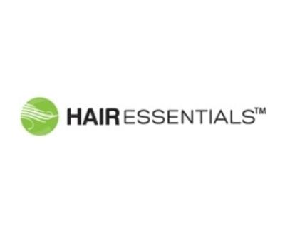 Shop Hair Essentials logo