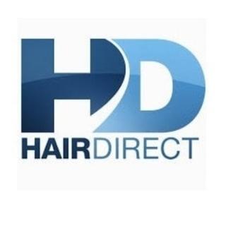 Shop HairDirect logo