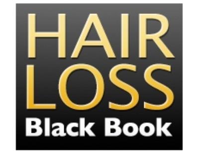Shop Hair Loss Black Book logo