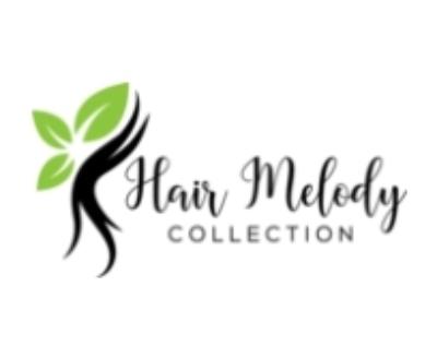Shop HAIR MELODY COLLECTION logo