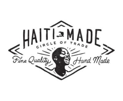 Shop Haiti Made logo
