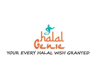 Shop Halal logo