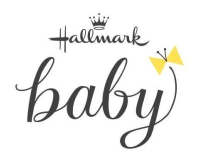 Shop Hallmark Baby logo