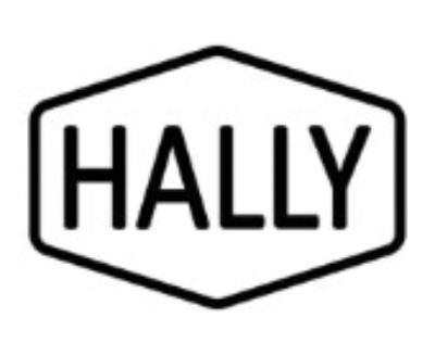 Shop Hally Designs logo