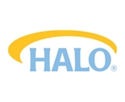 Shop Halo SleepSack logo