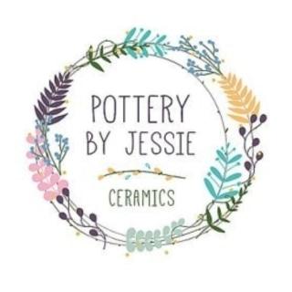 Shop Pottery by Jessie logo