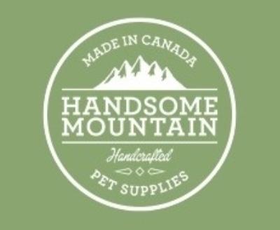 Shop Handsome Mountain Pet Supplies logo