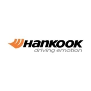 Shop Hankook logo