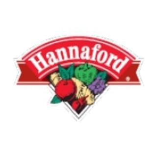 Shop Hannaford logo