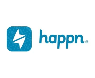 Shop Happn logo