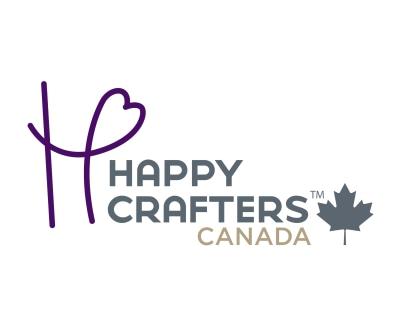 Shop Happy Crafters Canada logo