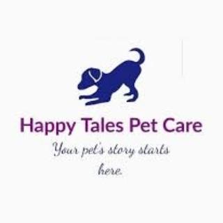 Shop Happy Tales Pets logo