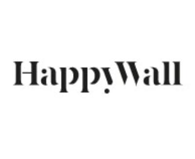 Shop HappyWall logo