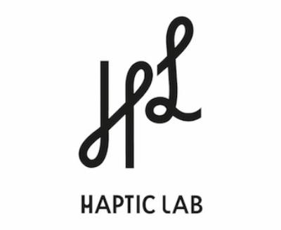 Shop Haptic Lab logo