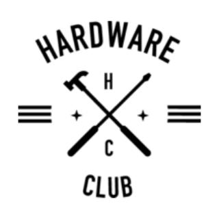 Shop Hardware Club logo