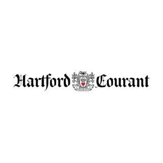 Shop Hartford Courant logo