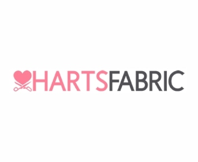 Shop Harts Fabric logo