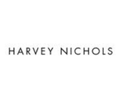 Shop Harvey Nichols logo