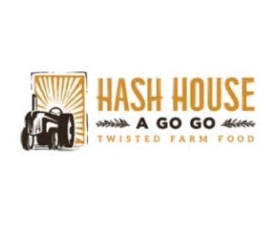 Shop Hash House A Go Go logo