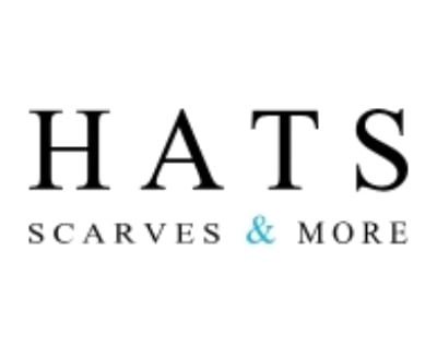 Shop Hats, Scarves and More logo