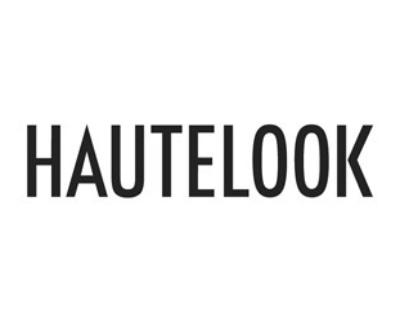 Shop Hautelook logo