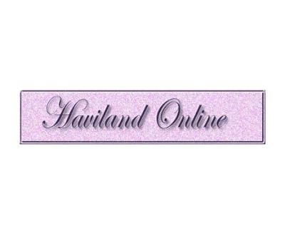 Shop Haviland Online logo