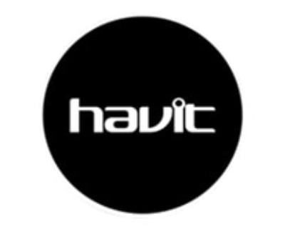 Shop Havit logo