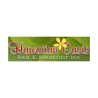 Shop Hawaiian Oasis logo