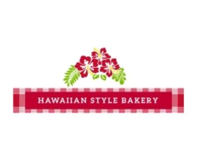 Shop Hawaiian Style Bakery logo